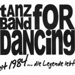 """5-Uhr-Tee mit """"For Dancing"""""""