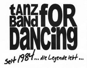 For Dancing