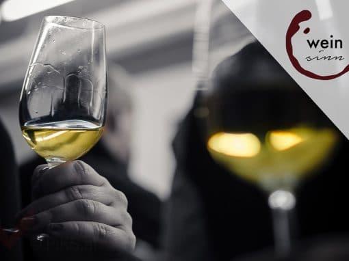 Weinsinn – Weinverkostung