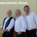Strebersdorfer Buam - Backhendl Frühschoppen